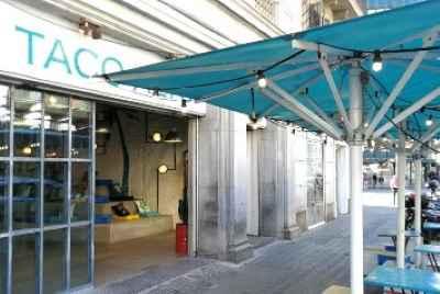 Большое помещение в коммерческой зоне Барселоны (Barcelona)